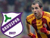 Rumen futbolcu Orduspor'a kiralık gitti