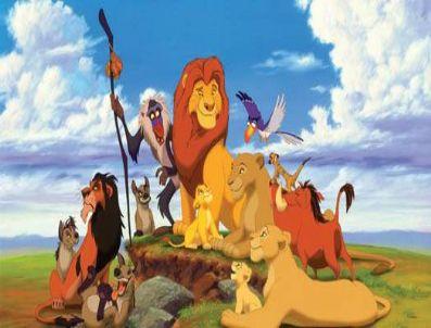 WHOOPI GOLDBERG - 'Aslan Kral' bir kez daha zirvede