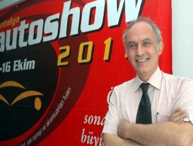 Son Model Otomobiller Antalya Autoshow'da Görücüye Çıkacak