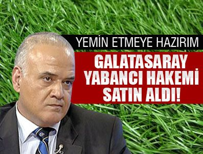 PETER SCHMEICHEL - Ahmet Çakar'dan bomba iddia