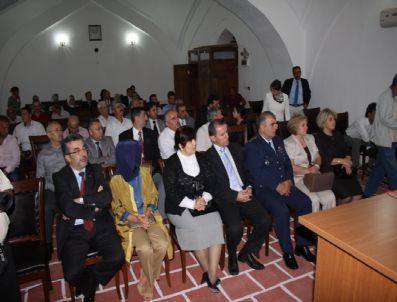ASLAN BEY - Milli Mücadele Yıllarında Yenişehir Paneli