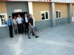 ACI KAHVE - Saldırıya Uğrayan Belediye Başkanı İsmail Ok Basın Açıklaması Yaptı