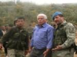 ABDURRAHMAN ÇELEBI - Avukatın Arazi Tespit Davasının Mahkeme Tarafından Reddedildiği Ortaya Çıktı