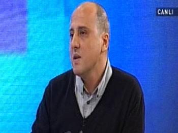 Ahmet Şık: 'Fenerbahçe'nin yargılandığı davada şike soruşturması yapılmadı'