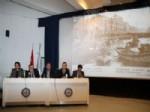 ONUR ÖYMEN - İzmir'de Büyük Balkan Buluşması