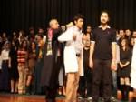 Paü'nün 105 Tıp Öğrencisi Beyaz Önlük Giydi