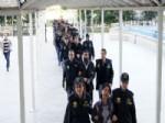 KORKUT EKEN - Korkut Eken'e Suikast Hazırlığı Yapan Dhkp-c Üyeleri Adliyede