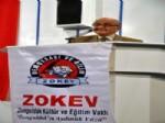 MÜMTAZ SOYSAL - Eski Dış İşleri Bakanından Zonguldak Yorumu