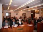 Afyonkarahisar İgm'nin 2013 Bütçesi 70 Milyon Tl Olarak Onaylandı