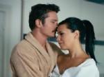 KARTAL TİBET - 'Yeşim Salkım ile öpüşme sahnelerinde zorlanıyorum'