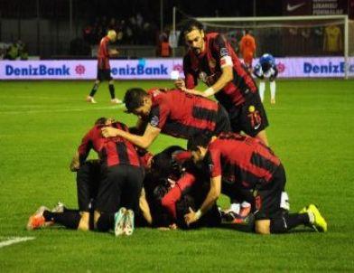 Eskişehirspor: 2 - Kasımpaşa: 2
