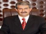 RAMAZAN SODAN - Başkan Serter'den Fakülte Açıklaması