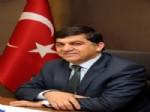 ASLAN BEY - Şehitkamil Belediye Başkanı Fadıloğlu'ndan 'kurtuluş' Mesajı