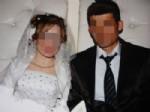 GERDEK GECESI - Damat, Gerdek Gecesi Geline Tecavüzden Yargılanıyor