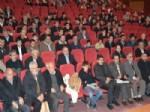ORHAN ÇEKER - Necmettin Erbakan Üniversitesi Öğretim Üyesi Prof. Dr. Orhan Çeker: