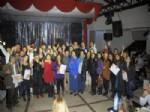 HATıRLA SEVGILI - Tegv Gönüllüleri Mikrop Hikmet'le Coştu