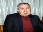 Eskişehir Orman Bölge Müdürü Zekeriya Mere, Orman Köyleri Tarımsal Kalkınma Kooperatifi Üyeleri İle Bir Araya Geldi