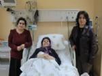 MURAT KAPAN - Böbrek Nakli Yapılan Hastadan Doktoruna Teşekkür Mektubu
