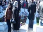AYKUT CENGIZ ENGIN - Çanakkale Zaferi'nin Yıl Dönümünde Şehitler Rahmetle Anıldı