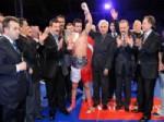 ESRA BALAMİR - Kick Boks Dünya Şampiyonası Unvan Maçında, Şampiyon Bozkurt Oldu