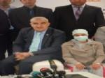 MURAT KAPAN - DÜ'de Bölgede İlk Defa Karaciğer Nakli Gerçekleştirildi