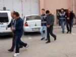 BEŞIKTAŞ ADLIYESI - Yangın Söndürme Tüpünde Uluslararası Uyuşturucu Sevkiyatı Yapıyorlardı