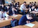 İlçedeki Tüm Okullarda Eğitime Bugün Ara Verildi