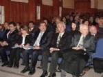 MÜMTAZ SOYSAL - Milli Anayasa Forumu'nda 28 Şubat Övgüsü