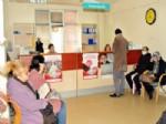Diyaliz Hastalarına Moral Eğlencesi