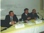 Ali Fuad Başgil Hukuk Fakültesi'nde 'Yasama' Semineri