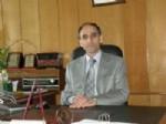 Turhal Milli Eğitim Müdürü Aymak Görevine Başladı