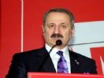 Ekonomi Bakanı Zafer Çağlayan'dan Açıklama