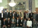 Emirgazi'de Kur'anı Kerim Ziyafeti