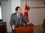 'Hocalar'da Deprem İncelemesi Yapılsın' Önergesi
