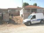 Yozgat'ta Toprağa Gömülü 2 Ceset Bulundu