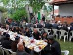 Otluk ve Civar Köyler Yağmur Duasında Biraraya Geldi