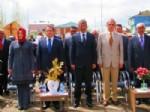 HARUN YENICE - Selim'de Yıl Sonu Sergi Açılışı Renkli Görüntülere Sahne Oldu