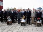HARUN YENICE - Selim'de Yıl Sonu Sergisi Açıldı