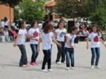 HATıRLA SEVGILI - Hisarcık Atatürk İlköğretim Okulunda Yılsonu Şenliği