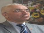 MUSTAFA TEKMEN - 'Kütahyalı Bürokratlara Sahip Çıkalım'