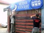 Mihalıççık'ta Restoran ve Tekel Bayiiler Bir Bir Kapanıyor