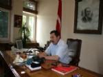 Vali Balkanlıoğlu'ndan Beyyazı'daki Taşocakları İle İlgili Açıklama