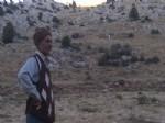 Dağda Mahsur Kalan Köylünün İmdadına Helikopter Ambulans Yetişti