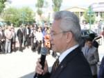 MUSTAFA TEKMEN - Ardahan Valisi Tekmen İlden Ayrıldı