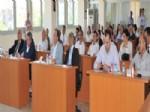 MUSTAFA SERDAR SOYDAN - Turgutlu'da Çaldağı Madeni İçin Konferans