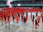 THRILLER - Bin Mahkum, Aynı Anda Gangnam Style Dansı Yaptı
