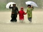 DEVLET METEOROLOJI GENEL MÜDÜRLÜĞÜ - Meteoroloji'den kuvvetli yağış uyarısı