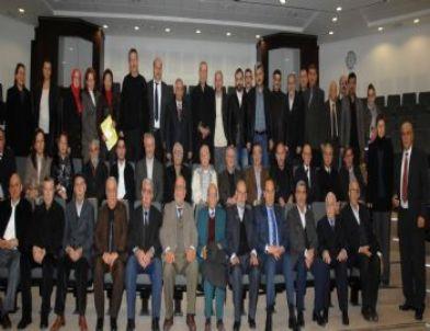 Milli Eğitim Bakanı Mustafa Necati Anıldı