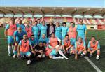 ORHAN ERDEMIR - Şöhretler Turnuvasında Fatih Terim'e Destek, Mhk'ye Tepki