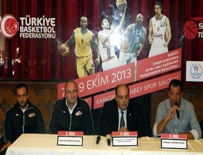Basketbol Spor Toto Türkiye Kupası